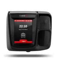 Controle de Acesso Multifuncional Control ID iD Flex Pro