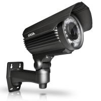 Câmera de Segurança AHD Infravermelho 40m 1 MP HD GIGA GS HD40T4 No Estado
