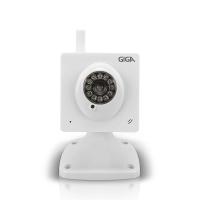 Câmera de Segurança IP WIFI 10m GIGA GS IPWIFIHD Branca
