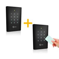 Kit Controle de Acesso Giga GS PROXCT + Giga GS PROXLT