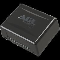 Fonte Nobreak AGL 12 Volts para fechadura eletroímã