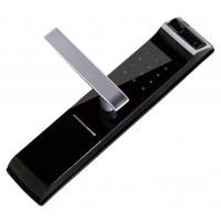 Fechadura Biométrica Yale YDM4109 No Estado pinc