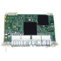 Placa de Serviço GPON 16 Portas GC0B C+ FiberHome