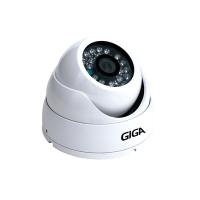 Câmera Dome IP Giga GS IP1300DBP 1.3 Megapixel