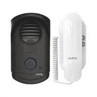 Porteiro Eletrônico Residencial AGL S100