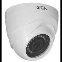 Câmera Infravermelho Dome Sony Starvis 1080P IR WDR 1/2.8 20M 3.6MM - GS0054