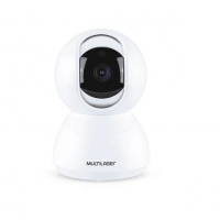 Câmera WIFI Robô Multilaser SE221 Full HD