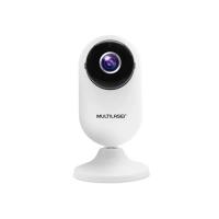 Câmera Interna Inteligente Multilaser Liv SE223 HD WiFi