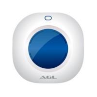 Sirene sem fio para AW Plus AGL