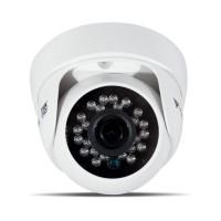 Câmera Dome Flex HD TecVoz QDM-1028 Infravermelho 25m