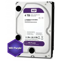 HD Sata Western Digital Interno 4TB WD40PURX