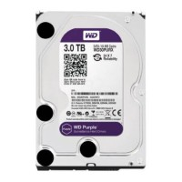 HD Sata Western Digital Interno 3TB WD30PURX
